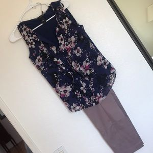 Ann Taylor complete outfit - ready for spring!